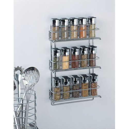 Organize it All Spice Rack - Photo Credit: Amazon